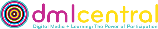 digital media and learning central logo