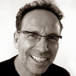 Jeff Brazil headshot