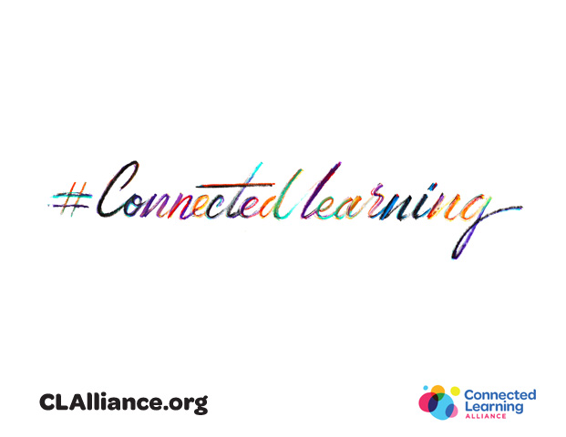 #ConnectedLearning