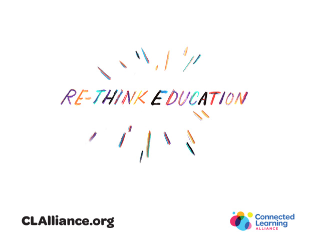 Re-think Education
