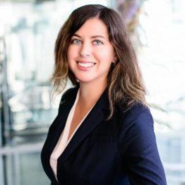 Nicole Mirra headshot