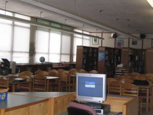 HMHS Library