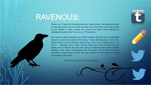 raven-600