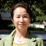 Mariko Oda headshot