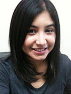 Anita Centeno Headshot