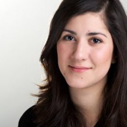 Mariam Haydeyan headshot