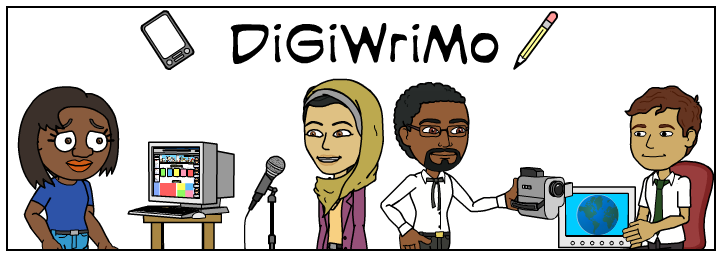 Digiwrimo-header