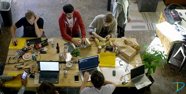 Hackathon-600
