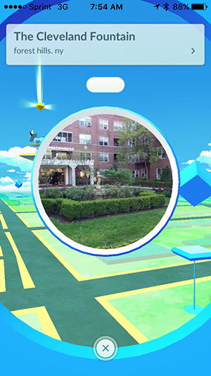 The Secret Sauce in Pokémon Go: Big Data - Connected