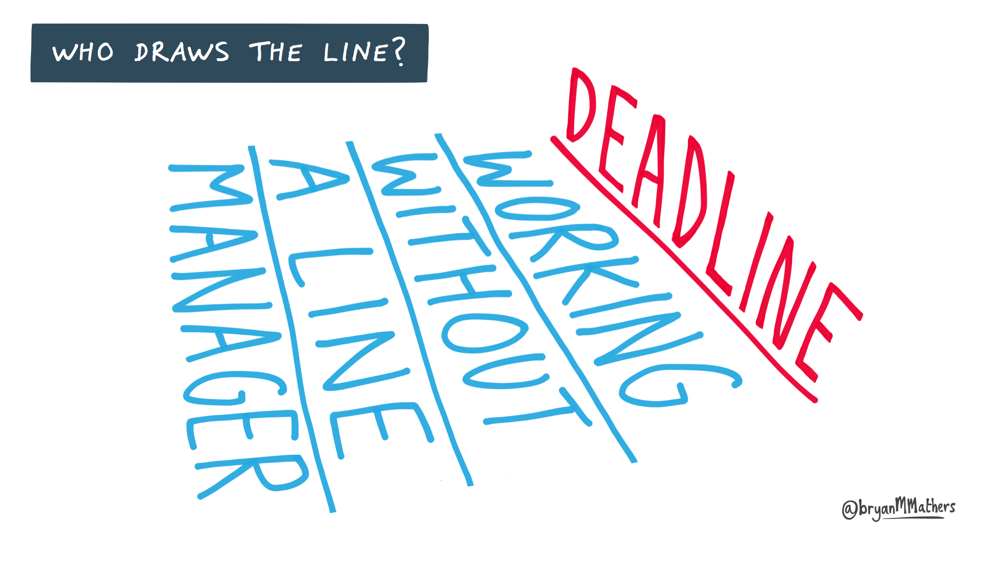 deadline graphic