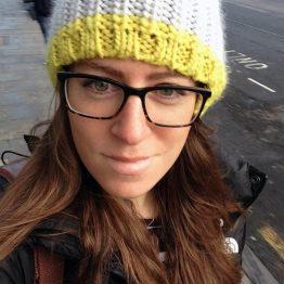 Daniela Kruel DiGiacomo headshot