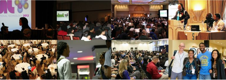 DML conferences through the years