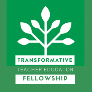 transformative teacher ed fellowship