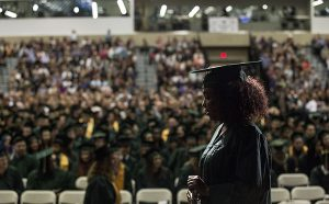 College of DuPage's 50th annual Commencement