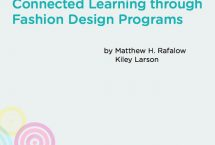 Fashioning Learning cover page
