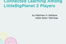 Welcome to Sackboy Planet: Connected Learning Among LittleBigPlanet 2 Players Cover Page