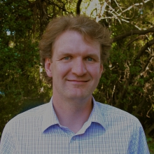 Ben Bowyer headshot