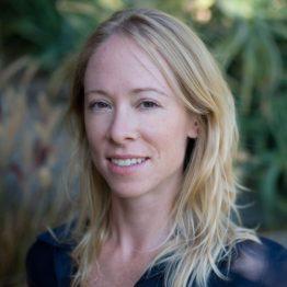 Melissa Brough headshot