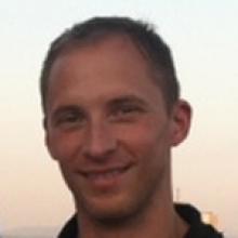 Jon Rogowski headshot