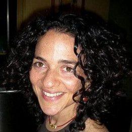 Elisabeth Soep headshot