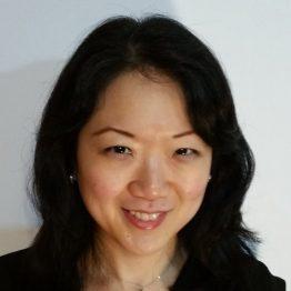 Jenna Ng headshot