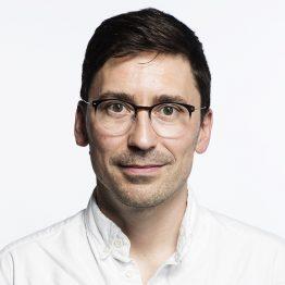 Philipp Schmidt headshot