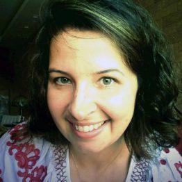 Raquel Recuero headshot