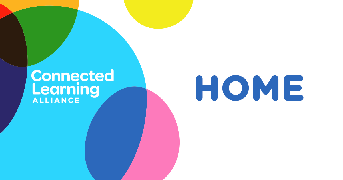 Home of the Connected Learning Alliance