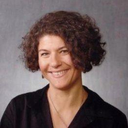 Kira J. Baker-Doyle headshot