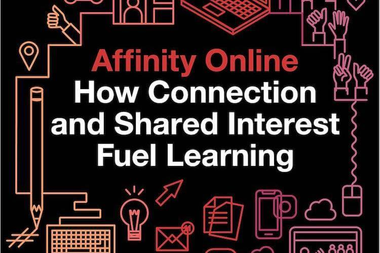 Affinity Online book cover