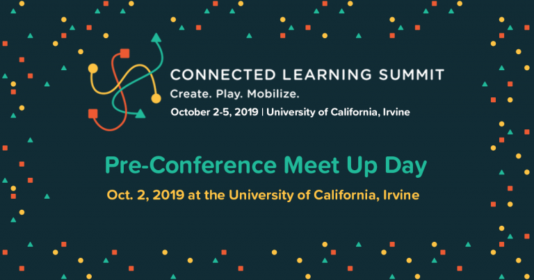 Open Invitation to Connect with Experts at the CLS2019 Pre-Conference...