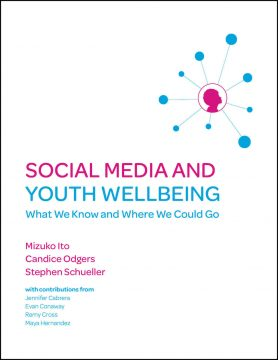 Social Media and Youth Wellbeing: What We Know and Where We Could Go