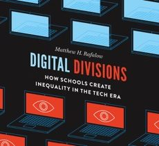 Digital Divisions book cover