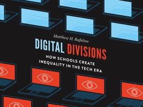 Digital Divisions book cover