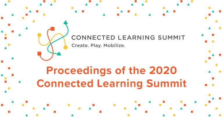CLS2020 Proceedings graphic