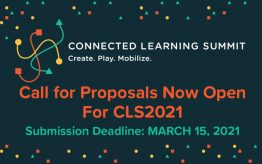 Call for proposals for CLS2021 banner