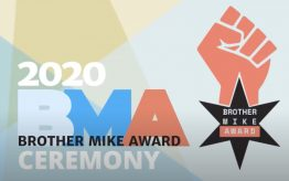 Brother Mike Award