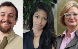 CLS2021 Plenary Speakers