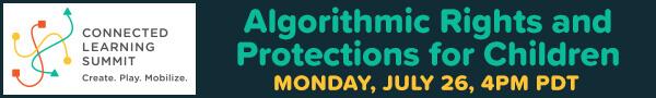 Algorithmic Rights Event Banner