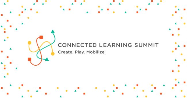 The Connected Learning Summit