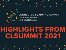 CLS2021 highlights