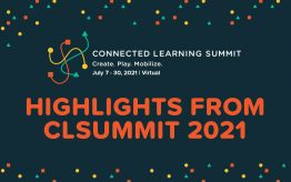 Highlights from CLS2021