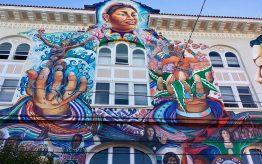 San Francisco Women's Building