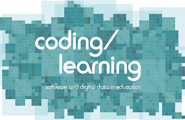 coding learning software and digital data in education cover