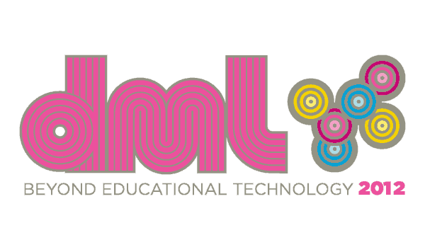 DML Central logo