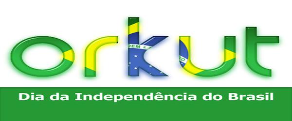 Orkut banner Brazil