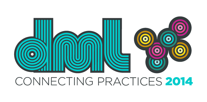 DML connecting practices 2014 logo