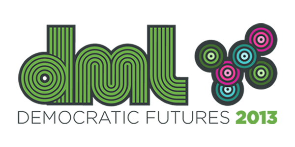 DML 2013 logo